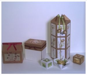 GryphonArt Gift Boxes