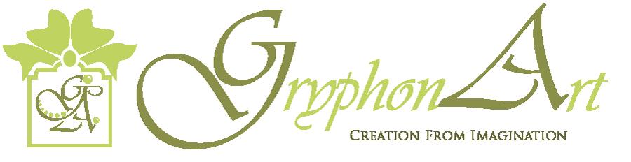 GryphonArt Logo